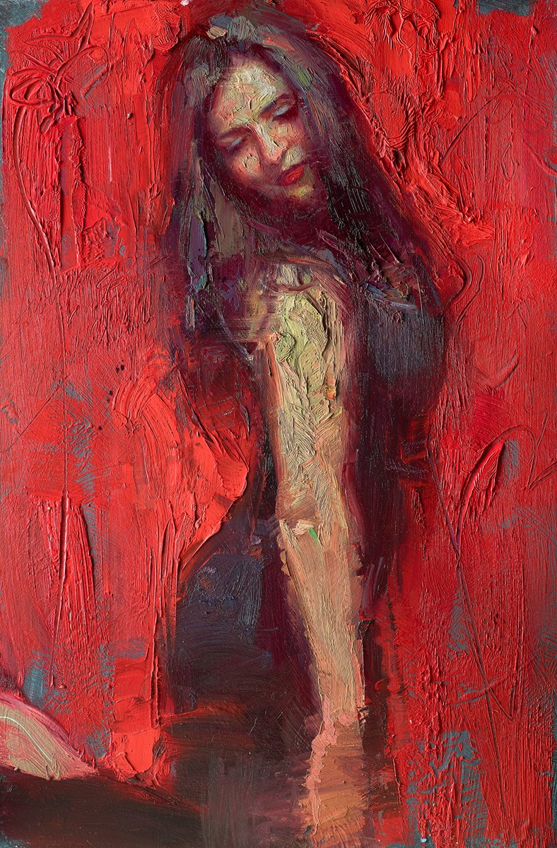 Desire and Levity by henry asencio -  sized 30x20 inches. Available from Whitewall Galleries